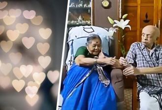 Пара вместе 72 года и назвала секреты вечного брака. Лайфхаки рабочие, но не все парни рискнут их проверить