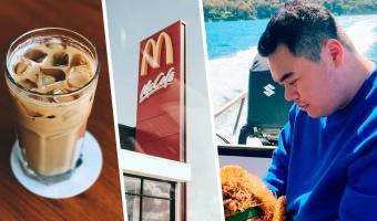 Блогер показал, как в «Макдоналдсе» получить кофе из Starbucks, но дешевле. Дизайн 10/10, правда, есть нюанс