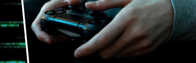 Бросай геймпад, учёные показали, какими будут руки геймеров будущего. Слендермен был не монстром, а игроком
