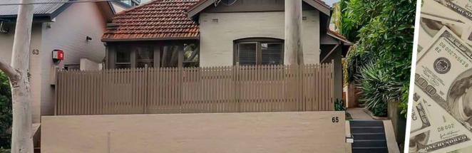 Клиент не хотел покупать дом, пока не увидел цифры на заборе. «Замолчи и возьми мои деньги», — услышал риелтор