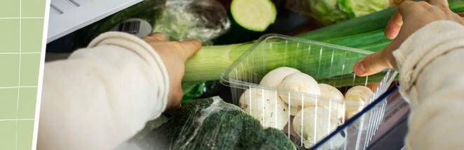 Мы все хранили овощи и фрукты не в том отсеке холодильника. Эксперт удивила тем, что должно лежать на их месте