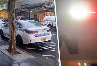 Блогер показал, как включить мигалки полицейского авто, не залезая в салон. Пранкеры хрустнули пальцами