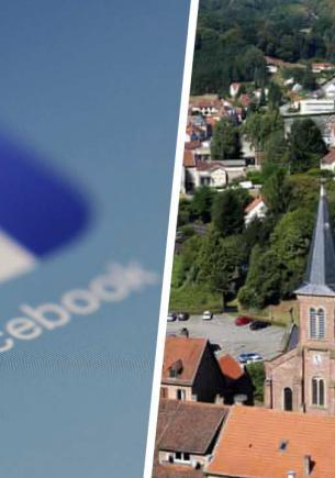 Facebook заблокировал страницу французского города. Его название может само ответить на вопрос почему