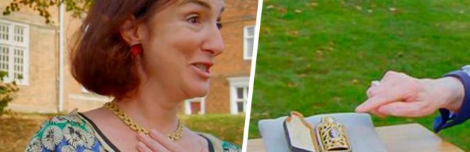Дочь думала, что родители подарили ей простой флакон, но эксперт переубедила. Хватило всего шести слов