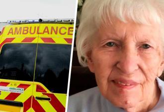 Не успела бабуля выписаться из больницы, как случился плот-твист. Ошибка врачей подарила ей брата и новый дом