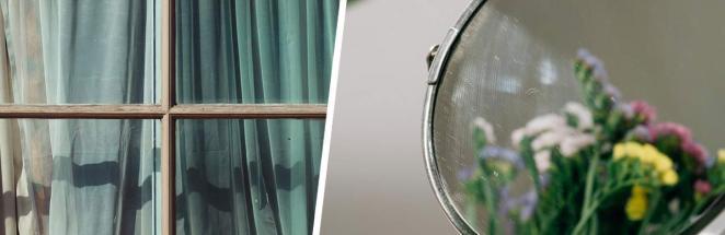 Почему нельзя ставить зеркало у окна. Тёща узнала поздно и теперь жалеет, что когда-то плохо учила физику