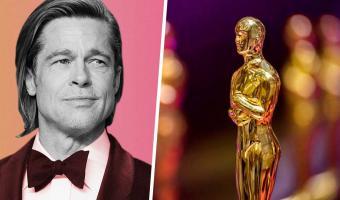 Брэд Питт встретил победительницу «Оскара», но сделал это без уважения. Пришлось фанам учить его манерам