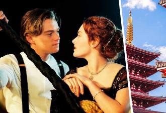 Как похорошел «Титаник» при японской озвучке. Киноманы услышали фильм в дубляже и словили аниме-баг