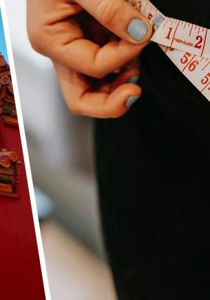 Блогерша показала, как выглядят плюс-сайз модели в Китае. Увидев их, вы тоже запишите себя в сегмент пухляшек