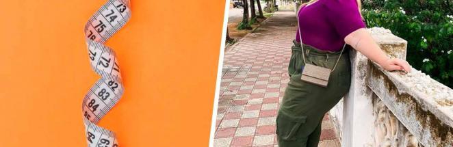 Худая и полная блогерши показали, как на них сидит одна и та же одежда. Это нокаут по стереотипам и моде