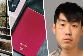 Грабитель влез в дом и показал жильцам свой паспорт. «В первую очередь я гражданин», — вот его позиция в жизни