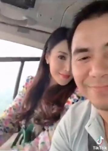 Супруг устроил свидание на вертолёте и увидел