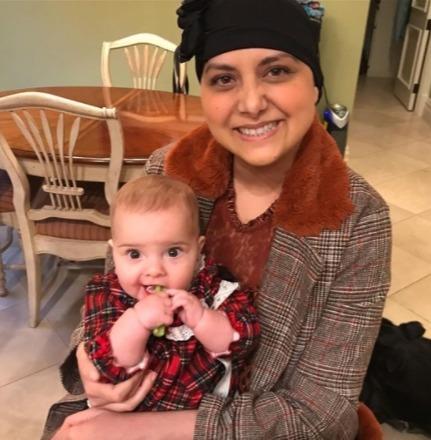 Будущая мама радовалась пополнению в семье до слов врача. Вместе с ребёнком в ней развивался кто-то другой