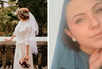 Покупательница заказала платье на свадьбу, но получила кошмар пловчихи. В таком наряде в церковь не пойдёшь