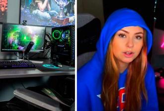 Геймерша в Call of Duty раскрыла реакцию парней на игроков-девушек. После такого гамать уже не захочется
