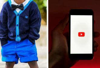 Мальчик за два дня собрал миллионы фолловеров на YouTube. И все они плачут, ведь знают причину такого успеха