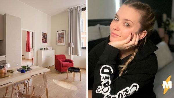 Блогерша показала на видео комнату, но итог был неожиданным. Так она узнала, что у её парня уже есть девушка