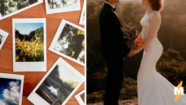 Гостья на свадьбе выбрала платье и сломала вечер. Один наряд - и уже никто не может найти невесту на торжестве