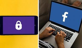 Что будет, если не менять пароль от фейсбука 4 года. Парень испытал на себе и теперь ищет номер Цукерберга