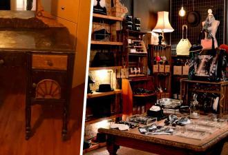 Внук показал мебель бабули, а люди не верят. Перед ними — прародитель IKEA, с которого всё началось