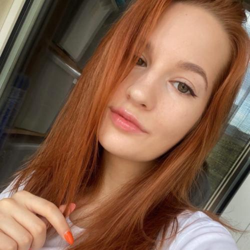 Виктория Молчанова
