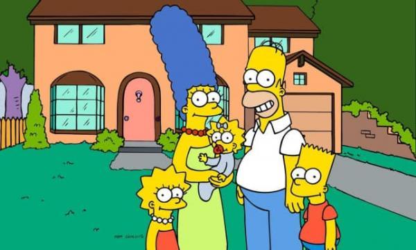 """Киноман годами не мог поставить себе диагноз, но помогло чудо. Одна серия """"Симпсонов"""" - и вопросов больше нет"""