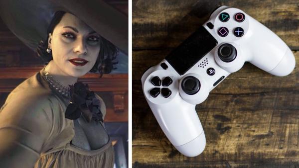 Леди Димитреску низкая, решил геймер и создал новый мод. Теперь героине придётся нагибаться даже в сталинке