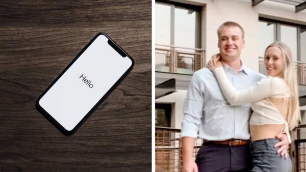 """Apple за нами следит, думала пара. Но стоило изучить вопрос, и стало понятно зачем iPhone их """"фотографировал"""""""
