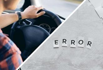 Тиктокерша показала, как нельзя пристёгиваться в машине. Ремни безопасности сделали не для женщин, поняли люди