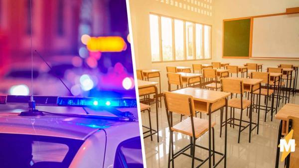 Что известно о стрельбе в гимназии Казани.
