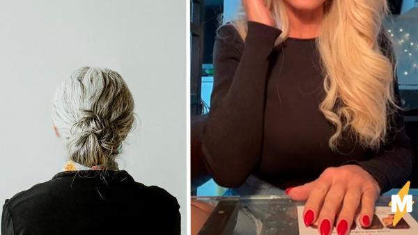 Блогерша рассказала о своём возрасте, и люди верят, что она отменила старение.
