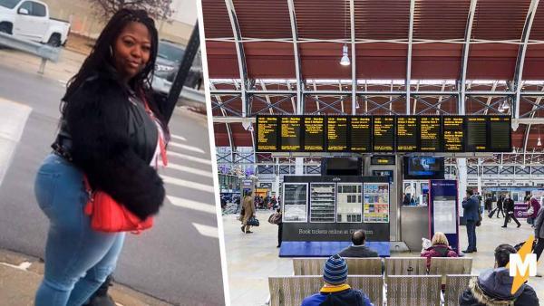 Блогерша уличила мужа в измене и в аэропорту поджидала его не одна. Вышла целая драма, ведь он взял и убежал