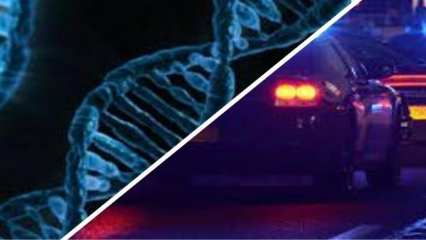 Старушка получила по почте набор для ДНК-теста. Она его не заказывала, а вот результатом уже интересуются копы