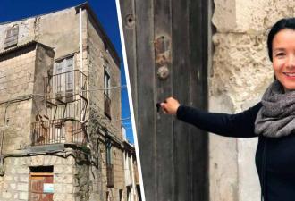Бизнесвумен купила тот самый дом в Италии за €1. Через два года она рассказала, сколько он стоил на самом деле