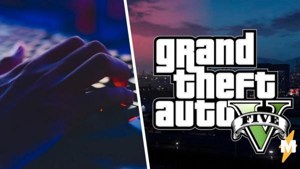 GTA5 или реальность? Разработчики улучшили графику игры, и фанам не отличить улицы Лос-Сантоса от обычных