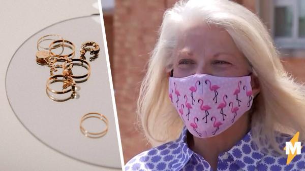 Домохозяйка нашла кольцо и раскрыла тайну чужой семьи. Ответ хозяйки украшения удивил её не меньше истории