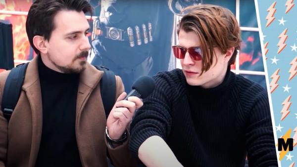 Фаны «Майора Грома» отменяют Сергея Горошко из-за одного слова. Карьера всё, если бы не трек Noize MC
