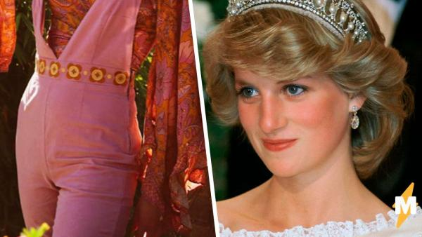 Блондинка сделала модную в 80-х укладку. И королеве пора хвататься за сердце – на кадрах двойник леди Ди