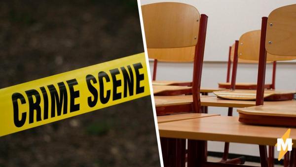 Люди узнали о парне, ранившем учительницу ножом, и нашли виновного. Фан-клуб Ильназа Галявиева – твой выход