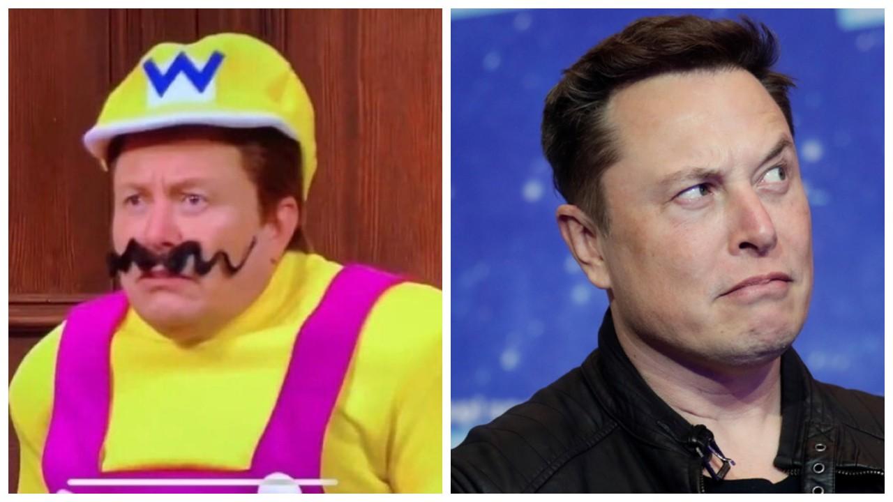 Люди увидели Илона Маска на шоу SNL, и шуткам быть. Ведь бизнесмен  злой двойник Марио, обваливший Dogecoin
