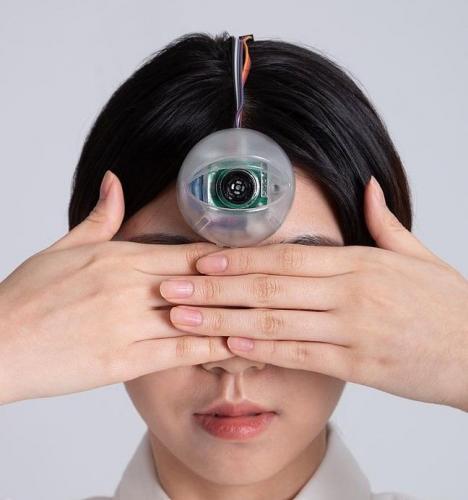 Третий глаз для зависимых от гаджетов