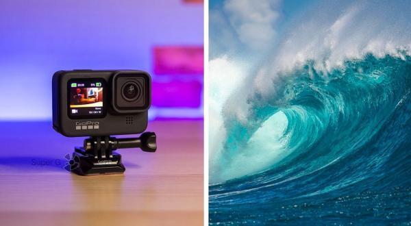Парень нашёл GoPro, потерянную в 2016 году. Удивительнее её состояние только видео, сохранившееся на камере
