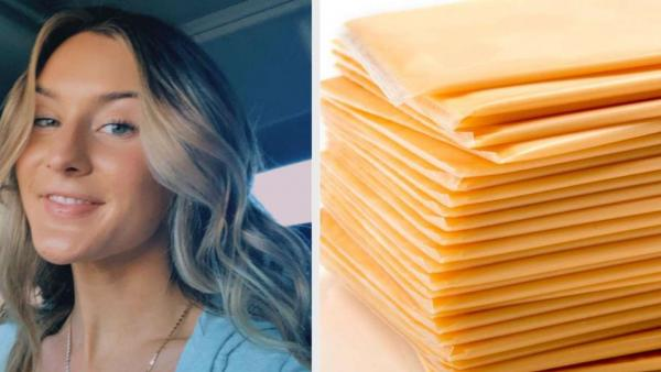 Блогерше на авто приклеили сыр, но она побежала не за щёткой, а за помощью. Вскоре она узнала - это её спасло