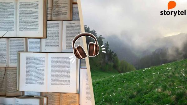 Кавказский заповедник и Storytel озвучили увлекательные книги о природе Кавказа