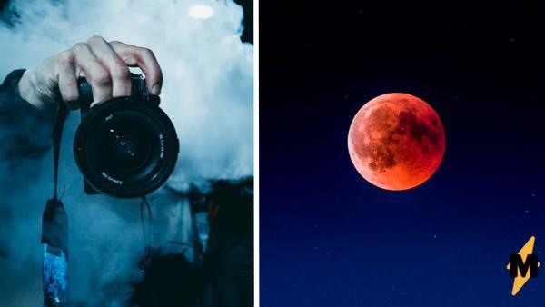 Лаборант думал, что увидел две луны, но ошибся. Зрелище было круче - он нашёл то, чего люди не видели 125 лет