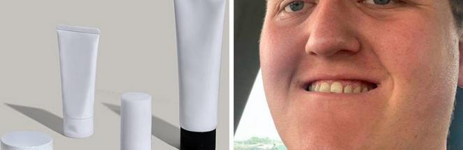 Мясник думал, что крем для бритья и эпиляции — одно и то же. Мона Лиза в зеркале доходчиво объяснила разницу