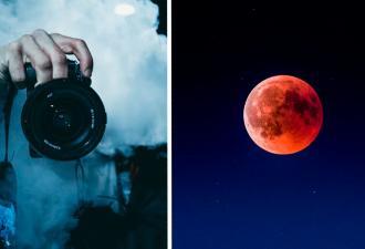 Лаборант думал, что увидел две луны, но ошибся. Зрелище было ярче — его находку люди не видели 125 лет