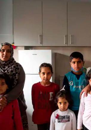 Супруги думали, что каждого из них нет в живых, но зря плакали. Через 4 года они увиделись в неожиданном месте