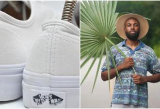 Художник обвинил Vans в плагиате, но победы не жди. Один взгляд на обувь — и модники на стороне бренда