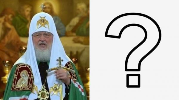 «Собрался на покой». Патриарх Кирилл предостерёг власть от тирании, и россияне беспокоятся за служителя церкви